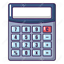 Mayo 18 de 1971. Calculadora electrónica.