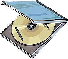 Junio 04 de 1980. Disco compacto CD ROM