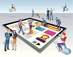Abril de 2007. Ambientes virtuales de aprendizaje
