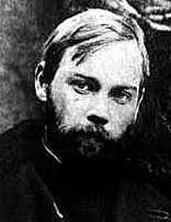 Aleksándr Bogdánov,
