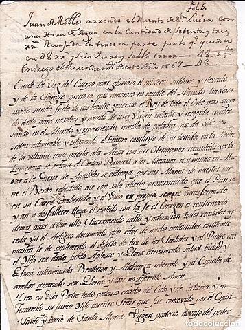 Siglo XIX. Papel