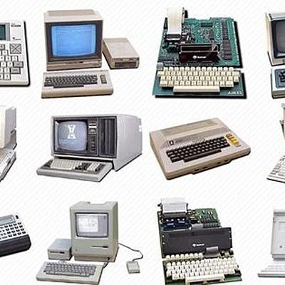 Historia de la informática y computación timeline