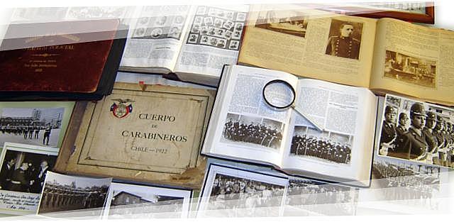 Introducción a la Investigación de Archivo