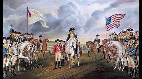 The Battle of Yorktown