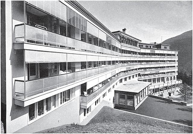 Hoteles (1890-1920)