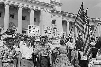 Surgimiento De La Discriminación