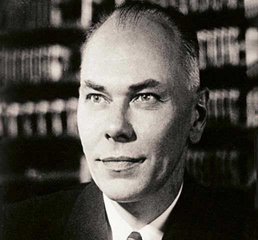 Howard Aiken(Personaje importante)