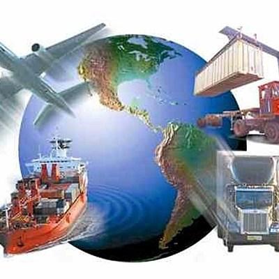 la evolución de la logística en las empresas timeline