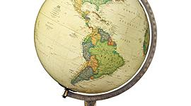 World History timeline