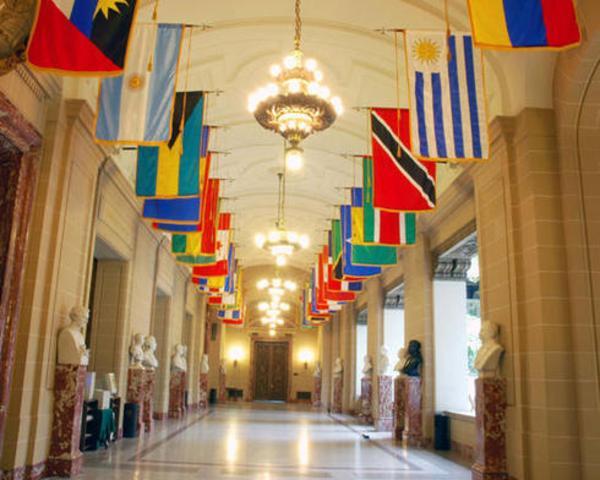 Protocolo de Reformas a la Carta de la OEA