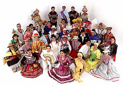El reconocimiento del multiculturalismo