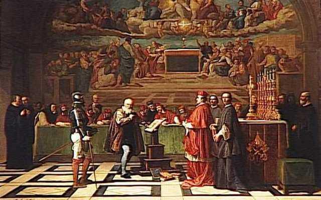 Fundació del tribunal de la Inquisició