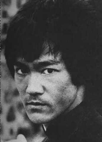 Bruce Lee, 11/27/40 - 7/20/73