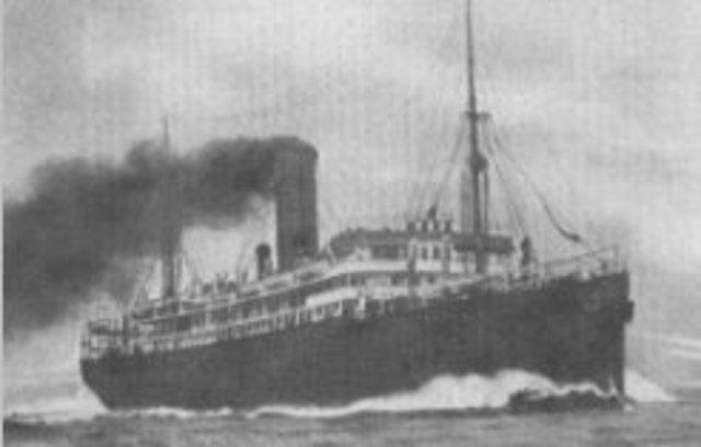 1a línia regular de vaixells de vapor i economia del segle XIX