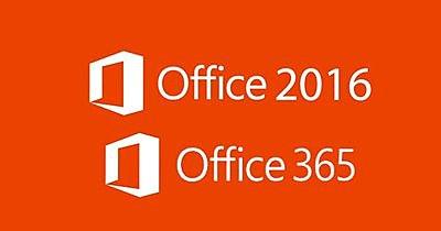 Excel 2016 (v16.0)