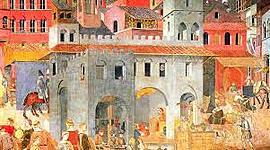 Medioevo timeline
