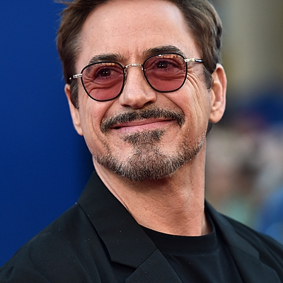 Tiago's english TD - Robert Downey jr's Timeline
