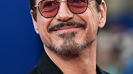 Tiago's english TD - Robert Downey jr's Timeline