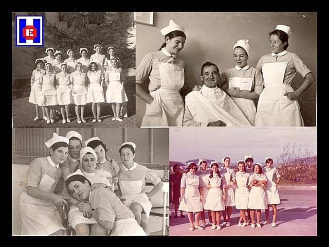 Becas Para la Escuela Nacional de Enfermeras de Guatemala