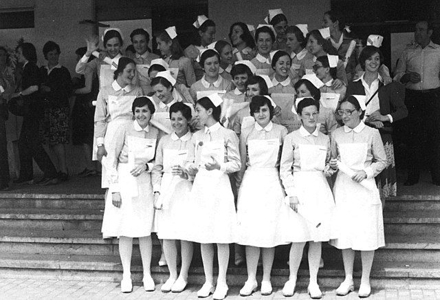 Escuela Nacional de Enfermeras