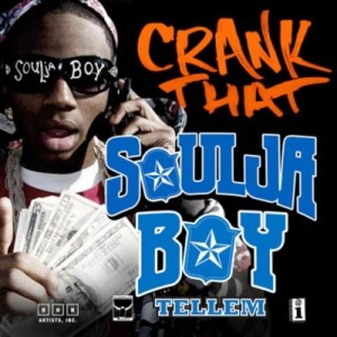 Crank That!