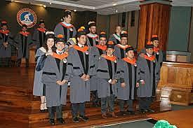 Apertura de la Carrera de Licenciatura en Enfermería UMG