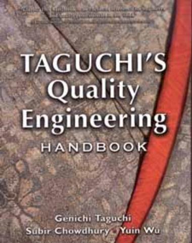 Quality Engineering.