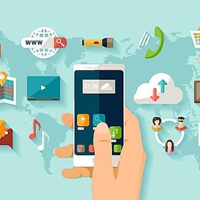El comercio electrónico: Historia y desarrollo timeline