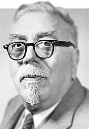 Norbert Wiener y Heinz von Foerster