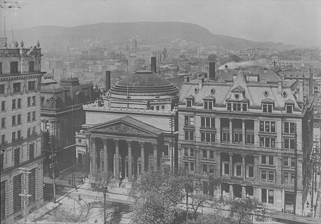 Fondation de la banque de Montréal