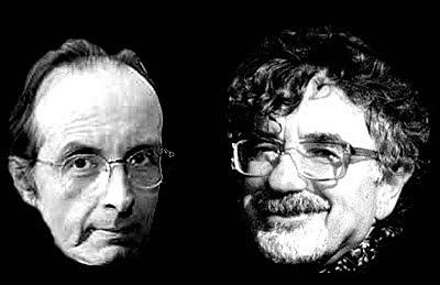 Humberto Maturana y Francisco Varela