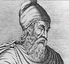 Arquímedes (287 a.C. - 212 a.C.)