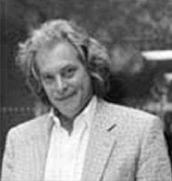 Mitchell Feingenbaum
