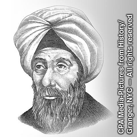 Ibn al-Haytham (964 – 1040)