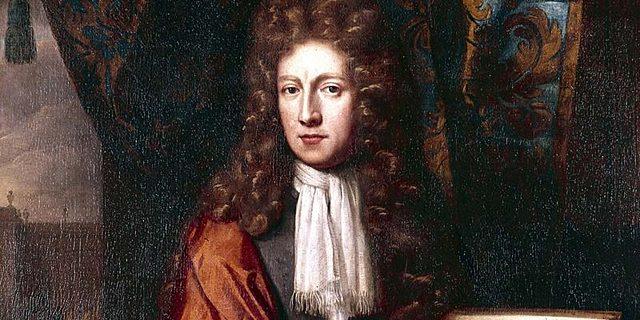 Robert Boyle (1627 – 1691)