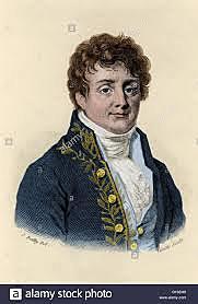 Joseph Fourier (1768 – 1830)