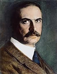 Karl Landsteiner (1868 – 1943)