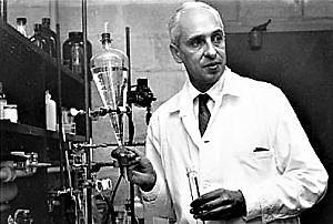 Severo Ochoa (1905 – 1993)