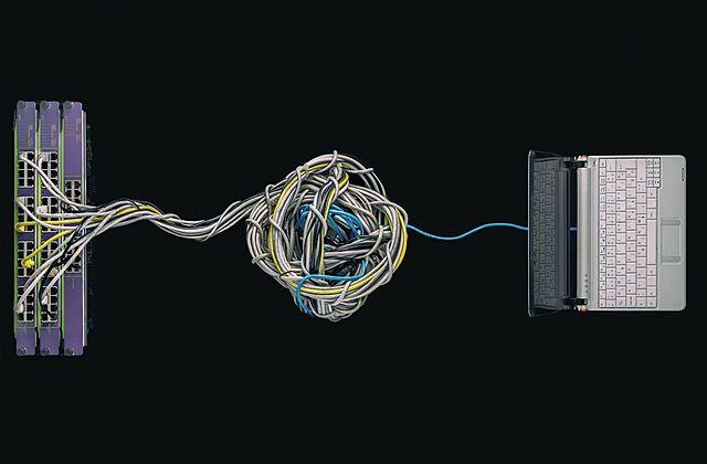 Las redes IP experimentan incrementos