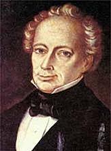Juan Bernardo Elbers.