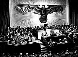 Alemanha e Itália declaram guerra aos Estados Unidos.