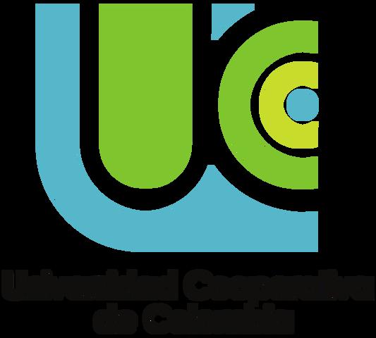 La Universidad Cooperativa de Colombia.