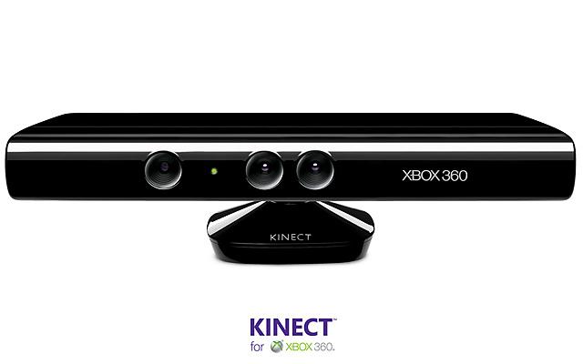 .Kinect