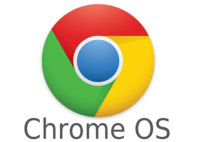 .Google Chrome OS