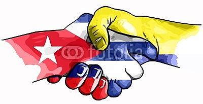 Acuerdo de profundización comercial Colombia - Cuba