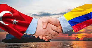 Tratado de Libre Comercio Colombia -Turquia 2011