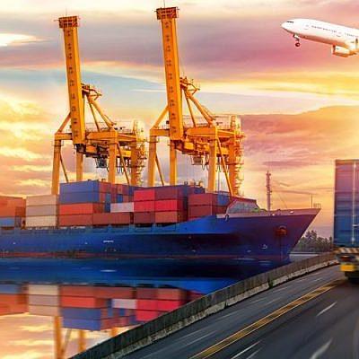 Gestión de Exportaciones (Linea de tiempo del comercio Internacional y de Colombia) timeline