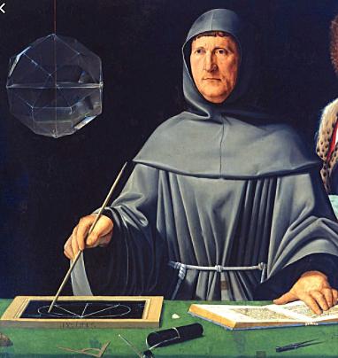 SIGLO XV: PARTIDA DOBLE