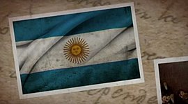 Historia argentina. Periodo 1880- 1943 timeline