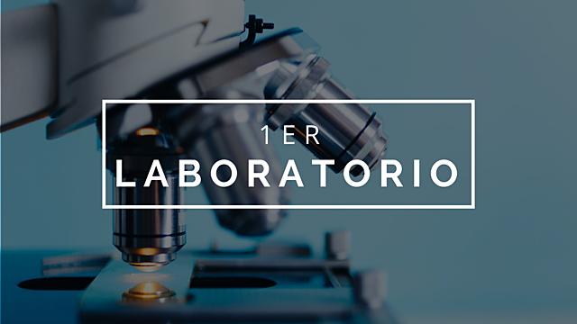 Fundación del primer laboratorio